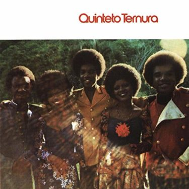 Quinteto Ternura<br />「Baby」(アルバム:Quinteto Ternura)