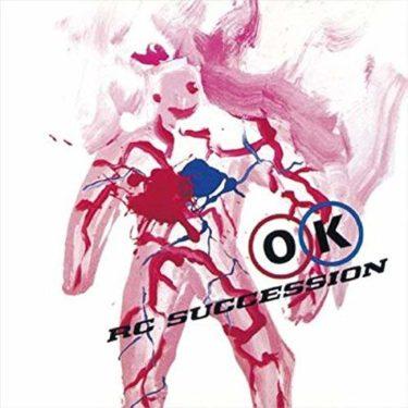 RCサクセション「Oh! Baby」(アルバム:OK)