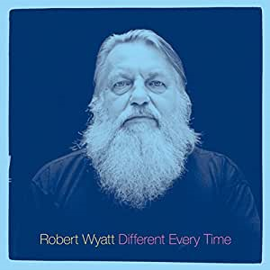 Robert Wyatt<br />「Shipbuilding」(アルバム:Different Every Time)