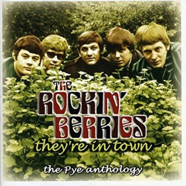 Rockin' Berries「You Don't Know What You Do」(アルバム:They're in Town: The Pye Anthology)
