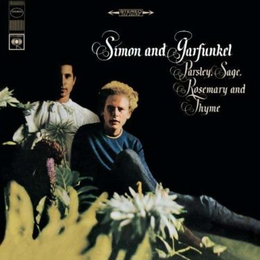 Simon & Garfunkel 「The 59th Street Bridge Song (Feelin' Groovy)」「7 O'Clock News/Silent Night」 (アルバム:Parsley Sage Rosemary & Thyme)