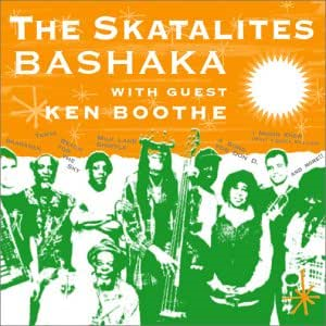 The Skatalites「Ska Latte」(アルバム:Bashaka)