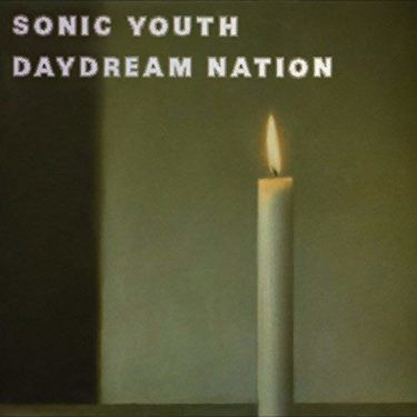 Sonic Youth「Teen Age Riot」(アルバム:Daydream Nation)