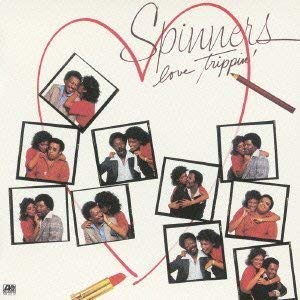 The Spinners「I Just Want to Fall in Love」(アルバム:Love Trippin')