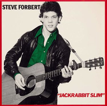 Steve Forbert<br />「Romeo's Tune」(アルバム:Jackrabbit Slim)