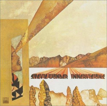 Stevie Wonder<br />「Golden Lady」「He's Misstra Know-It-All」(アルバム:Innervisions)
