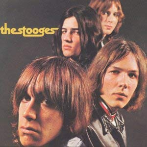 The Stooges<br />「1969」「No Fun」(アルバム:The Stooges)