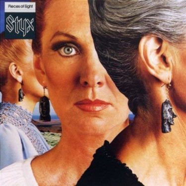 Styx「Sing for the Day」「Blue Collar Man」(アルバム:Pieces of Eight)