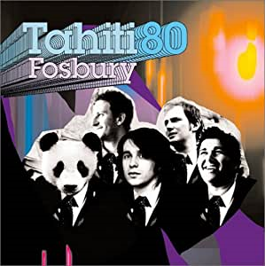 Tahiti 80「Changes」「Matter of Time」(アルバム:Fosbury)