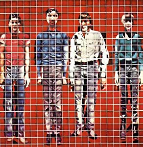 Talking Heads「The Good Thing」「Warning Sign」(アルバム:More Songs About Buildings & Food)
