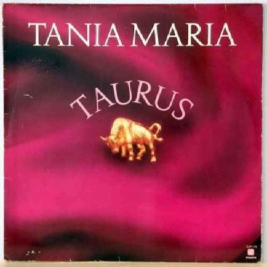 Tania Maria<br />「Tranquility」(アルバム:Taurus)