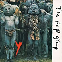 The Pop Group「She Is Beyond Good & Evil」(アルバム:Y)