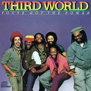 Third World「Try Jah Love」(アルバム:You've Got the Power)