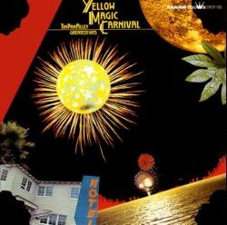 Tin Pan Alley「Hong Kong Night Sight」(アルバム:Yellow Magic Carnival)