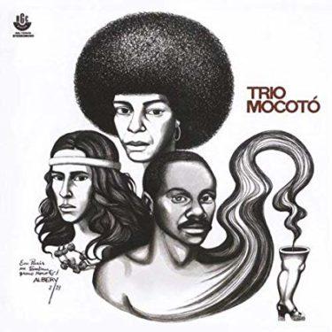 Trio Mocoto「Vem Ca」(アルバム:Trio Mocoto)