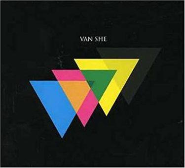 Van She「Kelly」(アルバム:Van She)