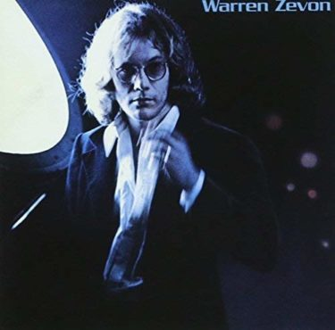 Warren Zevon<br />「Frank & Jesse James」(アルバム:Warren Zevon)
