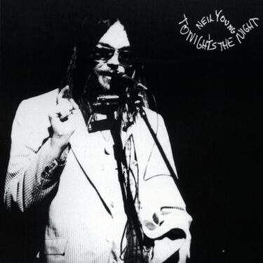 Neil Young's 10 Greatest Songs and Greatest Discs (Representative Songs and Hidden Masterpieces)