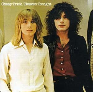 Cheap Trick's 10 Greatest Songs and Greatest Discs (Representative Songs and Hidden Masterpieces)